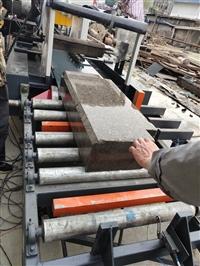 志华水泥砖抛光设备 彩色路面砖水磨机定制