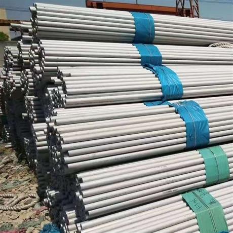 不锈钢圆管 无缝焊接圆管 6米定尺或乱尺
