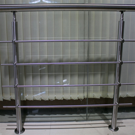 耐腐蚀304不锈钢楼梯立柱计算方法