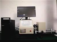 彈簧扭轉試驗設備自主研發