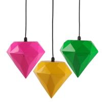 LED发光钻石 树木装饰灯 户外防水亮化灯 节日装饰景观灯