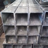 焊接方矩管厂家
