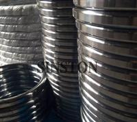 HG 20633-2009钢制管法兰用金属环垫