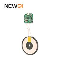 PD无线充移动电源灯头 无线充移动电源华为 无线充移动电源自带线