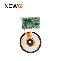 无线充 四合一 qc3.0充电器 pd快充充电头 无线充 三合一
