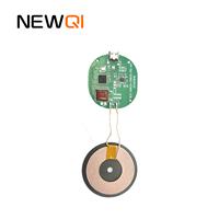qi无线充电器充电 qi无线充电器充电 smartwatch无线充电厂家