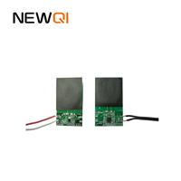 无线移动电源外壳 免焊接  PD无线充移动电源手电筒