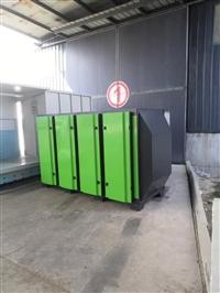厂家直销生物脱臭设备 废气净化环保设备批发