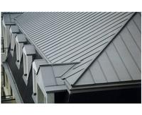 阳江市防腐金属面板0.7-1.2mm厚YX65-430型铝镁锰板厂家直销