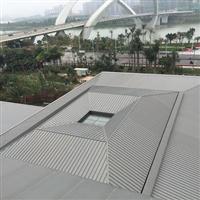 云浮市防腐金属面板0.7-1.2mm厚YX25-400型铝镁锰板规格型号