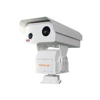 热成像摄像头 红外热成像云台摄像机 高清监控