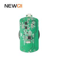 无线充电器 苹果方案 无线充电鼠标方案 无线充电接收器方案