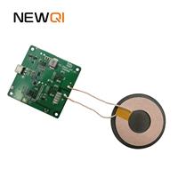 无线充电贴片方案 无线充电器方案 无线充电手机架方案