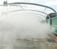 陇南模拟雨雾设备