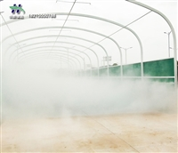 临夏州驾考雾效模拟