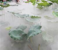平凉特色景观造雾设备