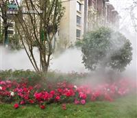 雾森系统 人造雾景观效果