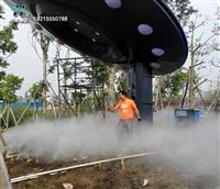 降尘喷雾装置价格