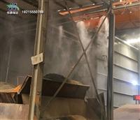 煤场喷淋系统