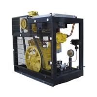 中压无油空压机厂家,VWZ-20-6-40全无油空压机型号