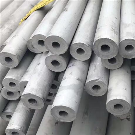 大口径304不锈钢厚壁管