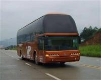 南浔到芦溪长途直达大巴车