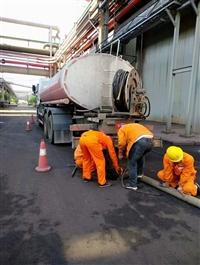 唐山市抽泥漿污水井清理