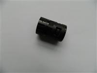 批發金椒縣M18*1.5 尼龍蛇皮管快速接頭 阻燃防水快插接頭汽車件