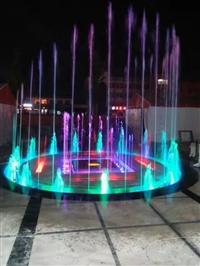 唐山喷泉设计施工维修音乐喷泉设备厂家