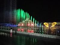 音乐喷泉专业维修施工设计厂家