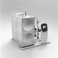 安微合肥無負壓變頻供水設備智能