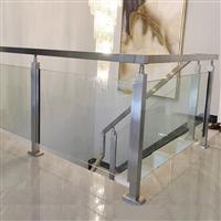 304防锈不锈钢阳台用U型槽楼梯立柱1050高