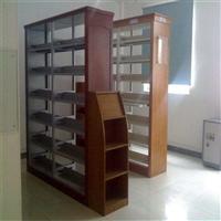 晋城铁阅览室书架生产
