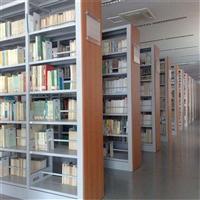 太原铁阅览室书架多少钱