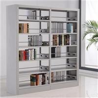 呼和浩特钢图书馆书架优点