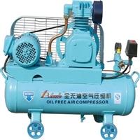 ZW-0.05/8中高压压缩机型号,静音无油氧压机供应