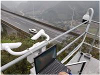 行车安全能见度视频监控系统,能见度实时监测站