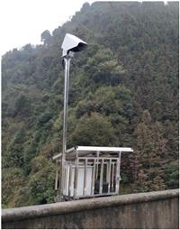 高速公路能见度在线监测,气象要素环境监测系统