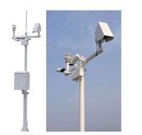 高精准能见度及路面状况监测系统