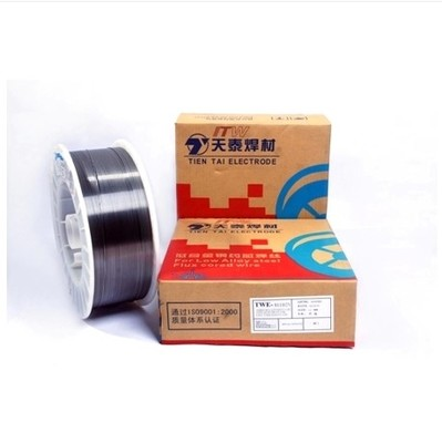 天泰焊材TFW-309L/E309LT1-1不锈钢药芯焊丝