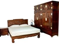 上海红木家具回收怎样估价