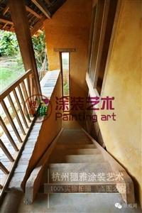 杭州夯土墻施工工藝