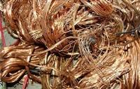广州番禺区废铜回收公司