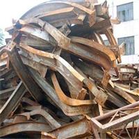 广州番禺区废铁回收公司,厂家上门回收废铁多少钱一吨