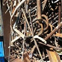 广州荔湾区废铁回收厂家报价 废铁多少钱一吨