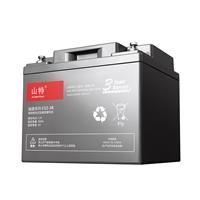 盐城山特蓄电池 山特UPS盐城代理 山特UPS电源 C12-38AH