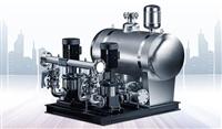 海南海口智能無負壓恒壓供水設備