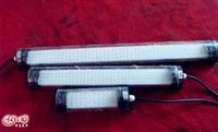 led軟管萬向 機床工作臺燈 螺絲固定工業車床銑床照明燈具 9w24v