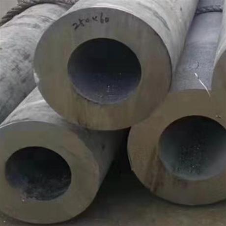 304不锈钢厚壁焊管