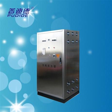 普迪德TM-GSZJB-200GY氧气源臭氧发生器,臭氧消毒机,臭氧机